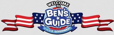 Ben's Guide to Government