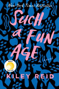 Such a Fun Age by Kiley Red book cover.